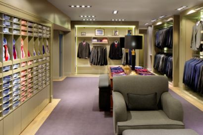 Louis Copeland 038 Sons Store, Dundrum